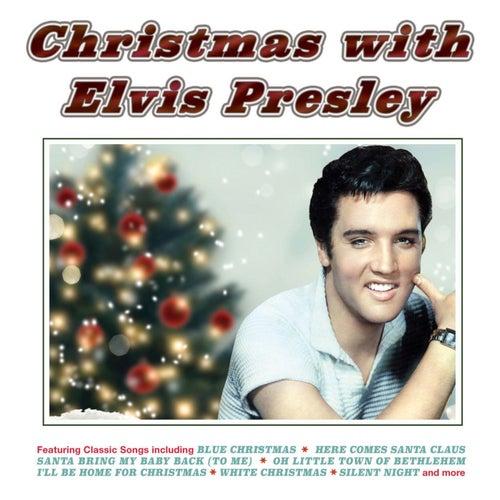 Christmas With Elvis Presley de Elvis Presley