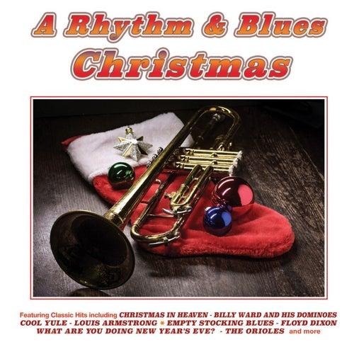 A Rhythm & Blues Christmas di Various Artists