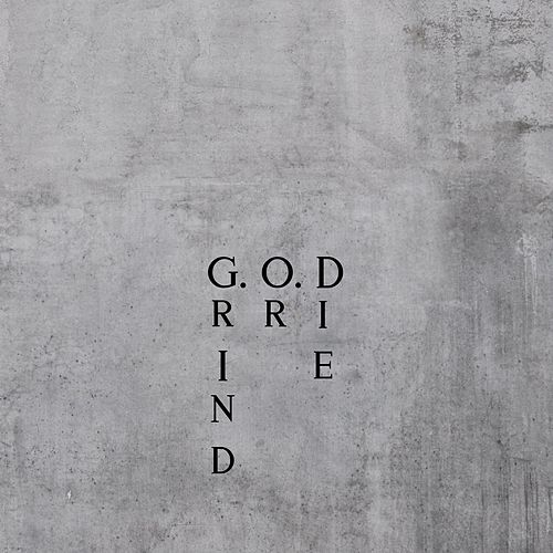 G.O.D by J-Reed