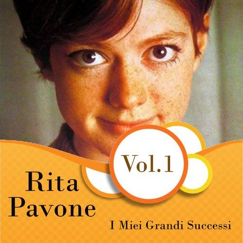 Rita Pavone - i miei grandi successi, vol. 1 de Rita Pavone