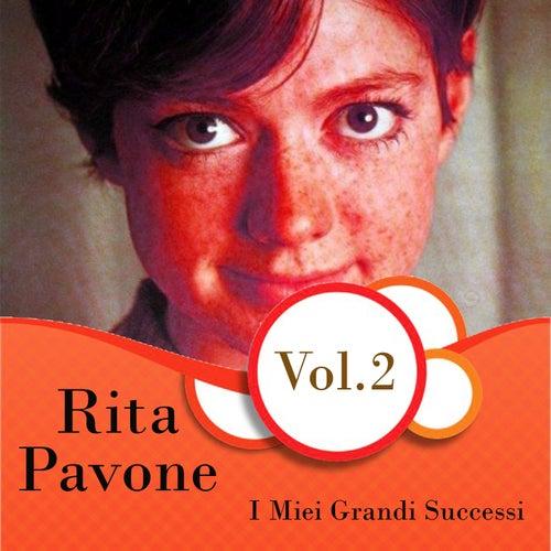 Rita Pavone - i miei grandi successi, vol. 2 de Rita Pavone