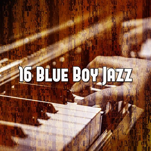 16 Blue Boy Jazz by Peaceful Piano
