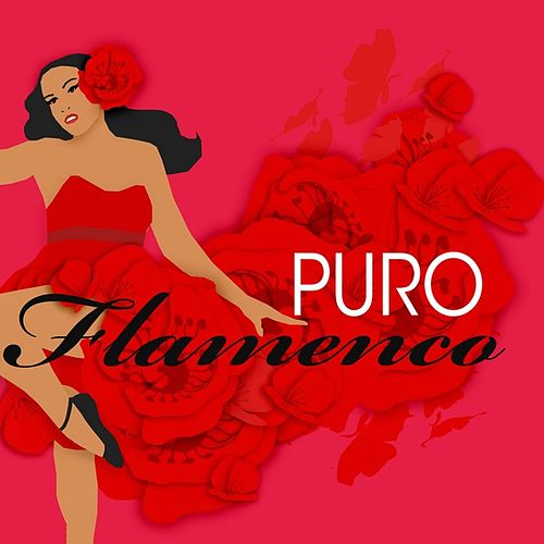 Puro Flamenco de Various Artists