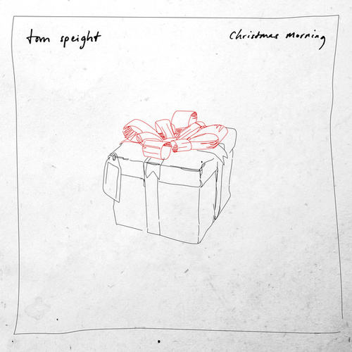 Christmas Morning by Tom Speight
