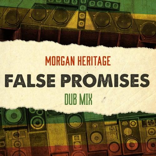 False Promises (Dub Mix) de Morgan Heritage