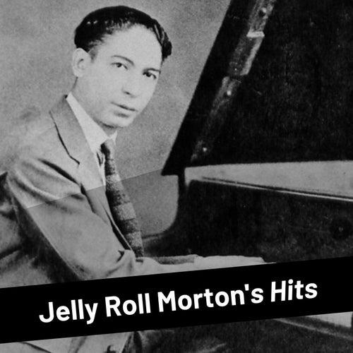 Jelly Roll Morton's Hits de Jelly Roll Morton