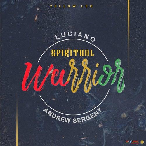 Spiritual Warrior - Single von Luciano