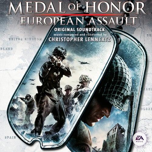 Medal of Honor: European Assault (Original Soundtrack) by Christopher Lennertz