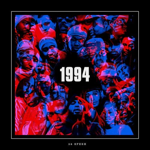 1994 by 38 Spesh