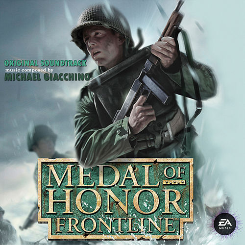 Medal of Honor: Frontline (Original Soundtrack) de Michael Giacchino