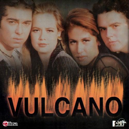 Vulcano by Vulcano