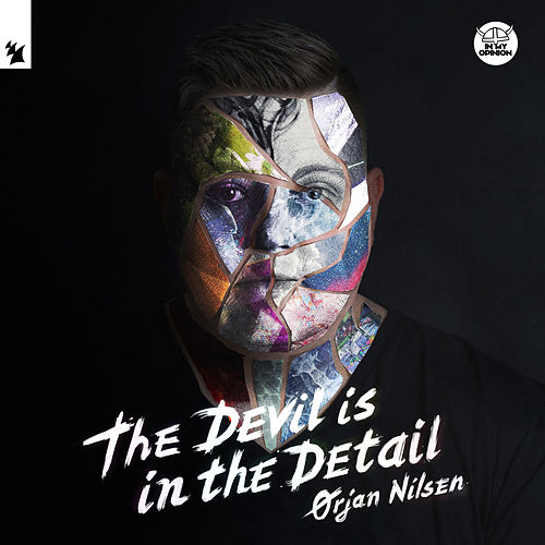 The Devil Is In The Detail von Orjan Nilsen