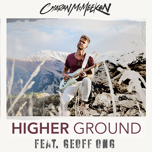 Higher Ground von Ciaran McMeeken