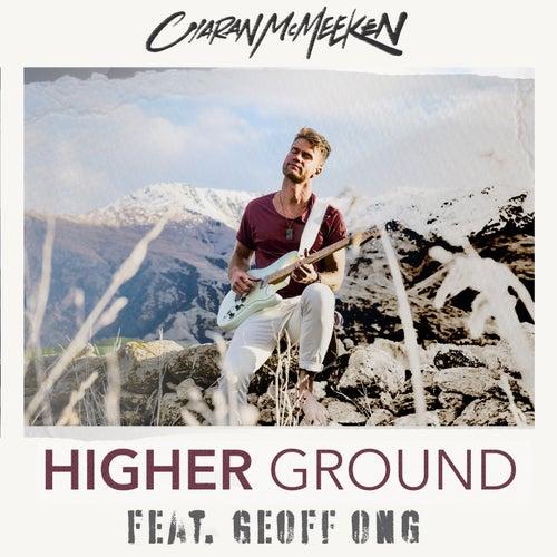 Higher Ground de Ciaran McMeeken
