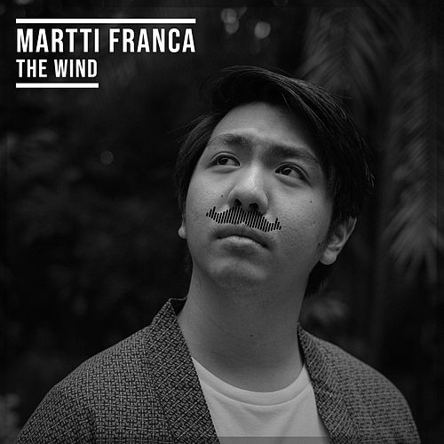 The Wind von Martti Franca