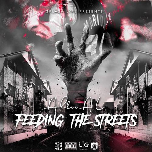 Feeding The Streets de Albee Al