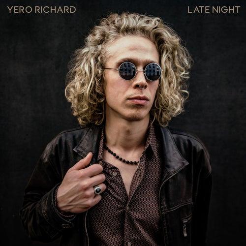 Late Night de Yero Richard