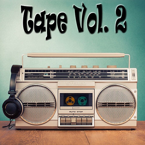 Tape, Vol. 2 by Beenie Man
