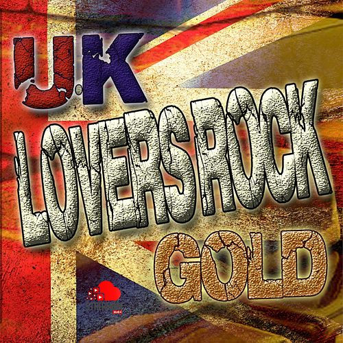 Uk Lovers Rock Gold by Maxi Priest