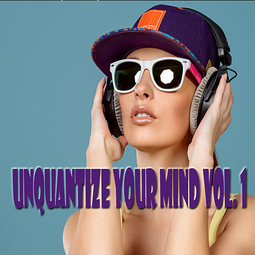 Unquantize Your Mind, Vol. 1 by Gregory Isaacs