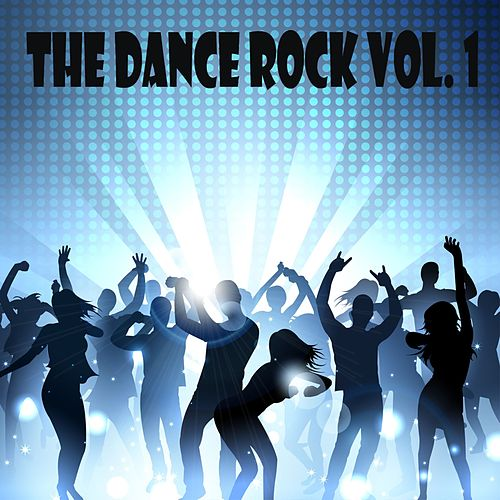 The Dance Rock, Vol. 1 von Beres Hammond