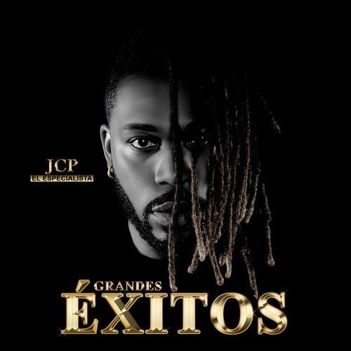 Grandes Exitos by J.C.P.