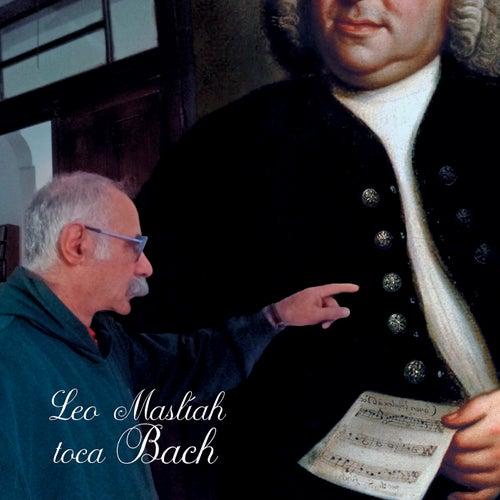 Leo Maslíah Toca Bach by Leo Maslíah