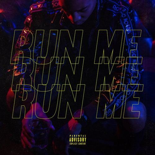 Run Me by Tony James