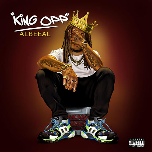 King Opp de Albee Al