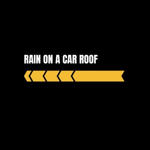 Rain on a Car Roof de Belloq