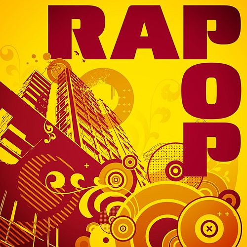 Rap-Pop de Various Artists