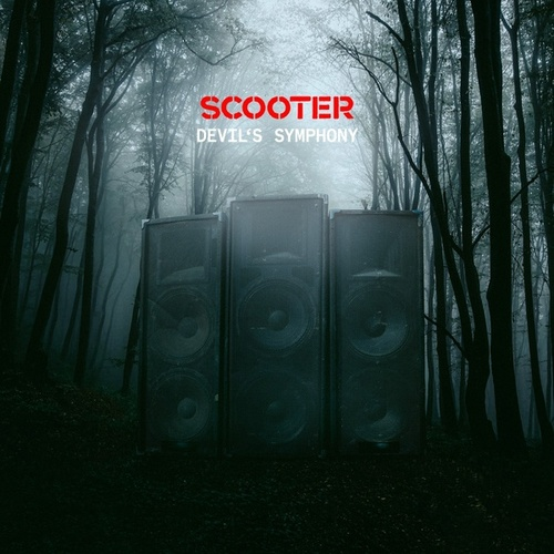 Devil's Symphony by Scooter