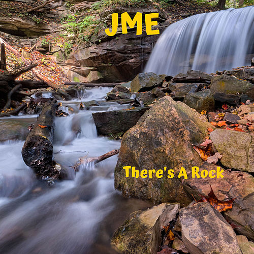 There's A Rock von JME
