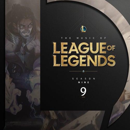 The Music of League of Legends - Season 9 von League of Legends