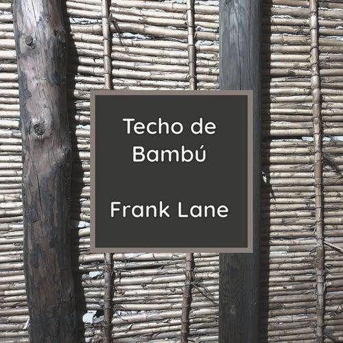 Techo De Bambú de Frank Lane