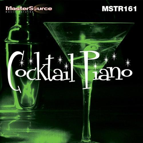 Cocktail Piano 8 by Marc Ferrari