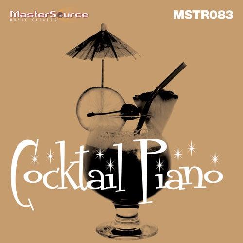 Cocktail Piano 3 de Daniel May