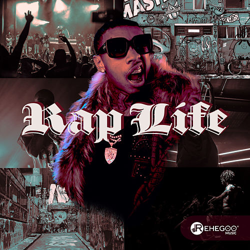 Rap Life by Various Artists