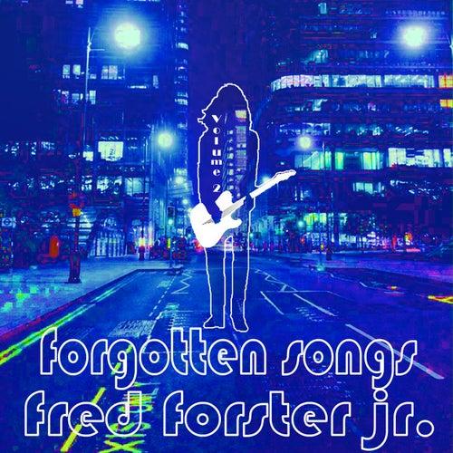 Forgotten Songs, Vol. 2 de Fred Forster jr.