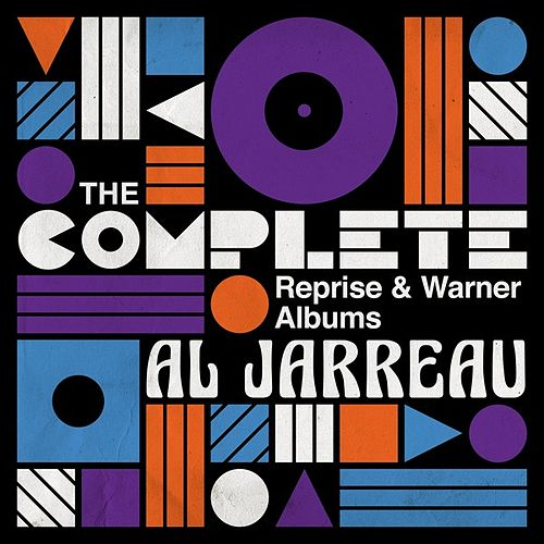 The Complete Reprise and Warner Albums de Al Jarreau