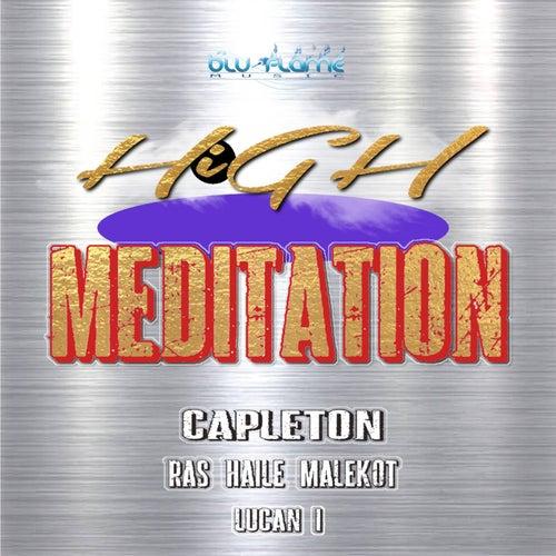 High Meditation Riddim de Capleton