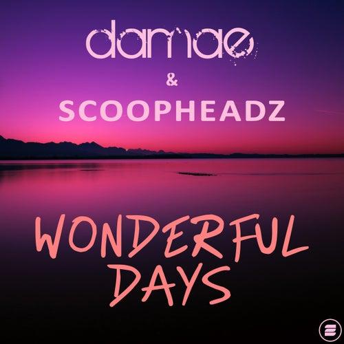 Wonderful Days by Damae
