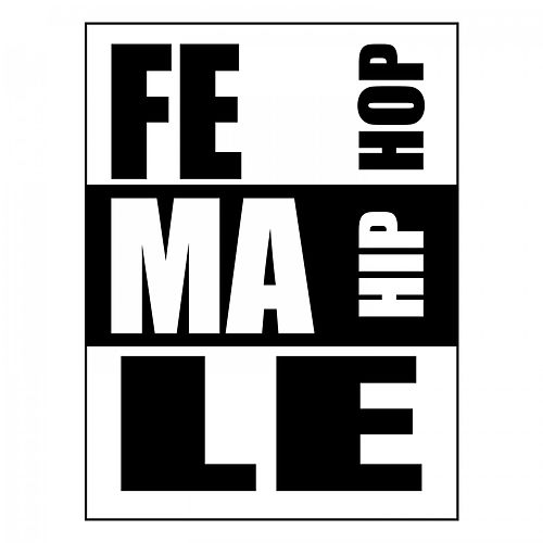 Female Hip Hop by Various Artists