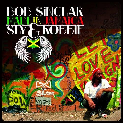 Made In Jamaica von Bob Sinclar