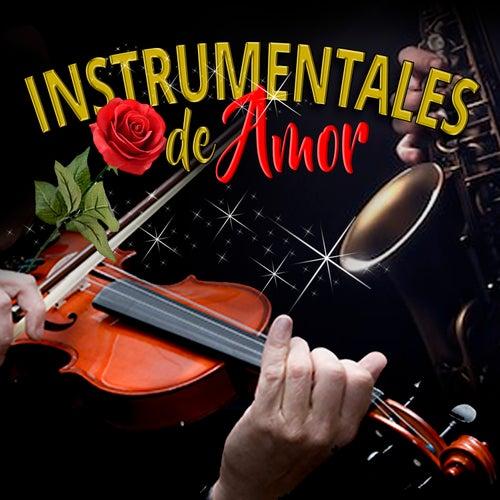 Instrumentales de Amor by Orquesta Instrumental Latinoamericana