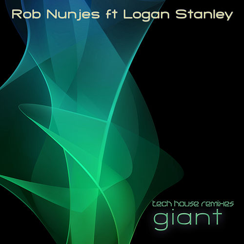 Giant de Rob Nunjes