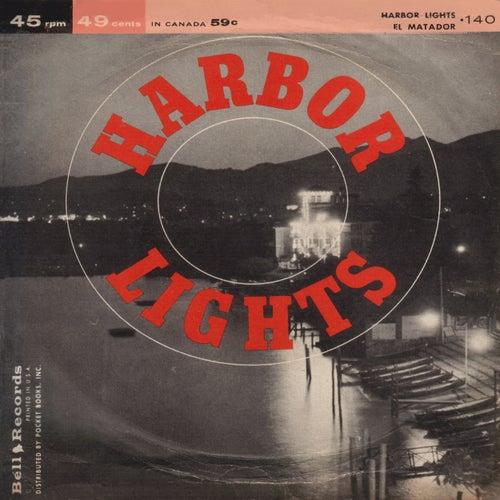 Harbor Lights by The Delegates