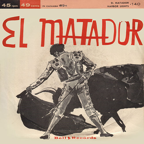 El Matador by The Smiths