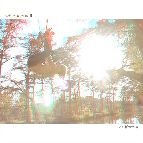 California by Whippoorwill