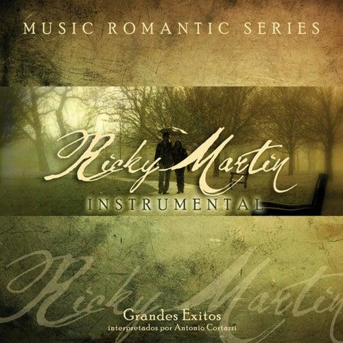 Instrumental - Grandes éxitos de Ricky Martin interpretados por Antonio Cortazzi de Ricky Martin